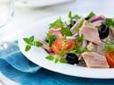 Equílibrio no prato combate as toxinas do envelhecimento
